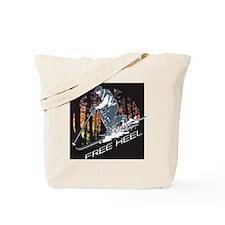 Free Heel Tote Bag