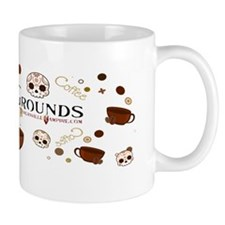 Common Grounds Coffee - Morganville Vam Mug