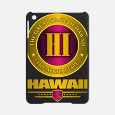 Hawaii Gold Label iPad Mini Case