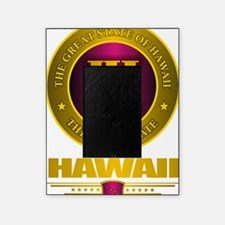 Hawaii Gold Label Picture Frame