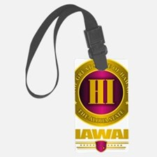 Hawaii Gold Label Luggage Tag