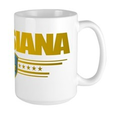 Louisiana Gold Label (P) Mug
