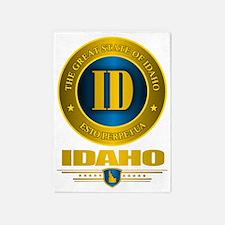 Idaho Gold Label 5'x7'Area Rug