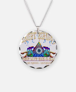 Haight Ashbury Necklace