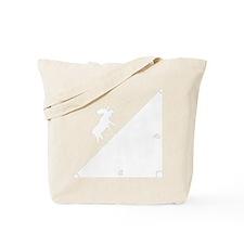 moose1 Tote Bag