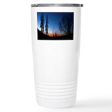 Colorado Sunset Travel Mug