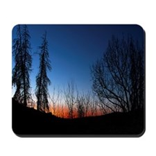 Colorado Sunset Mousepad