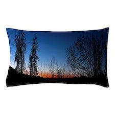 Colorado Sunset Pillow Case