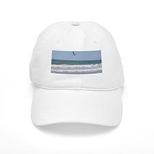 Beach Day Baseball Cap