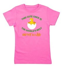 Cute Sister-In-Law Girl's Tee