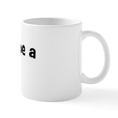 Rather be a Slug Mug