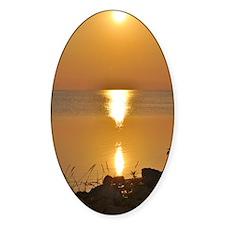 Rodanthe Sunset Decal