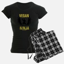 Vegan Wings Pajamas