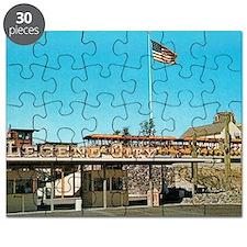 Legend City Puzzle