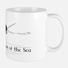 I Believe - Unicorn of the Sea Mug