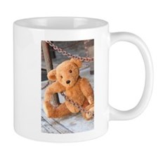 Teddyscapades Mug