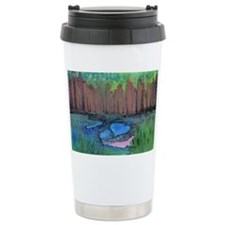 The Meadowlands Travel Mug
