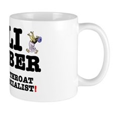 ALI BARBER - CUT THROAT Mug