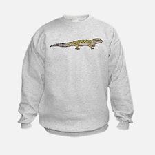 Leopard Gecko Sweatshirt