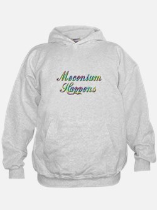 The Meconium Hoodie