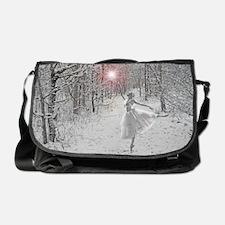 The Snow Queen Messenger Bag