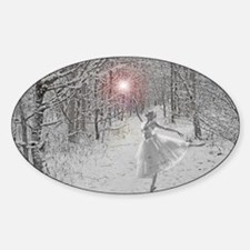 The Snow Queen Decal
