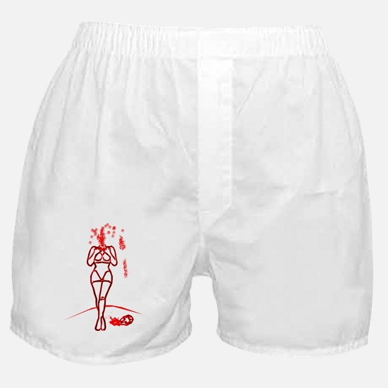 Bloody Mary Boxer Shorts