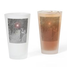 The Snow Queen Drinking Glass