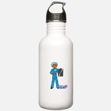X-ray Tech Water Bottle