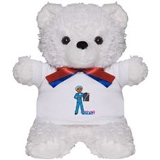 X-ray Tech Teddy Bear