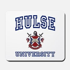 HULSE University Mousepad