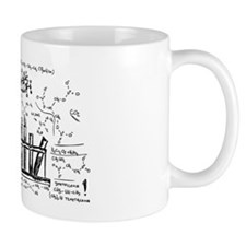 Organic Chemistry Small Mug