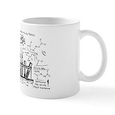 Organic Chemistry Small Mugs