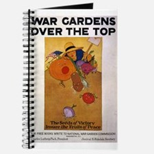 War Gardens Over The Top The Seeds Of Victory - Ma