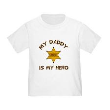 Deputy Hero T-Shirt