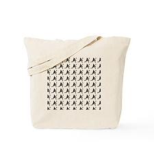 Vollyball-Dig Tote Bag