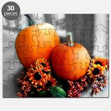 Autumn Daze Puzzle