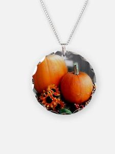 Autumn Daze Necklace