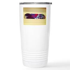 The other Damien Hirst  Travel Mug