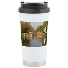 Lock 8 Thermos Mug