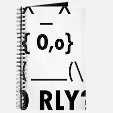 O rly Journal
