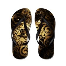 Child of Light Flip Flops