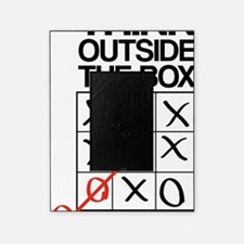 Think outside the box Picture Frame