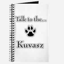Kuvasz Talk Journal