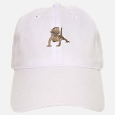 Bearded Dragon Photo Baseball Baseball Cap