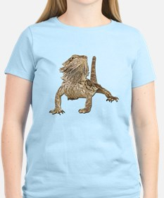 Bearded Dragon Photo T-Shirt