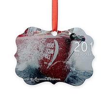 Volvo Ocean Race Ornament