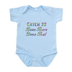 The Baby Catcher's Infant Bodysuit