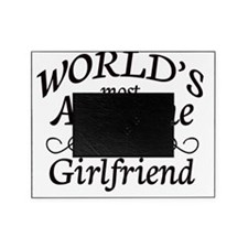 girlfriend Picture Frame