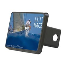 Sailing Calendar by Leight Hitch Cover